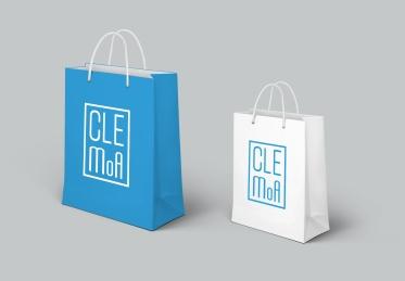 Shopping Bag PSD MockUp_VER2